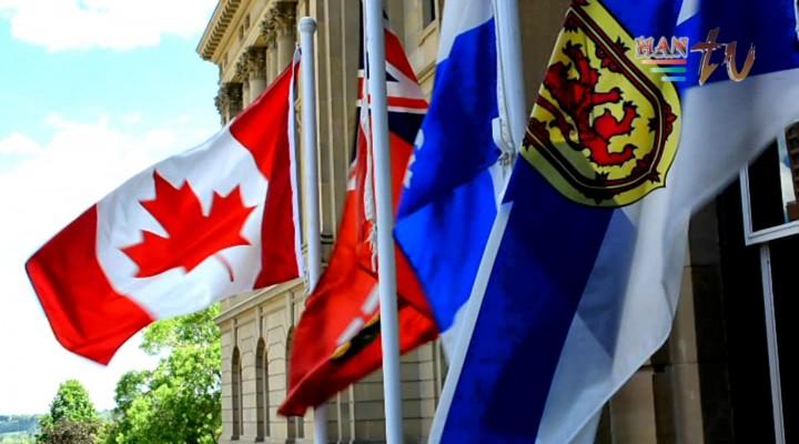 O CANADA 2014