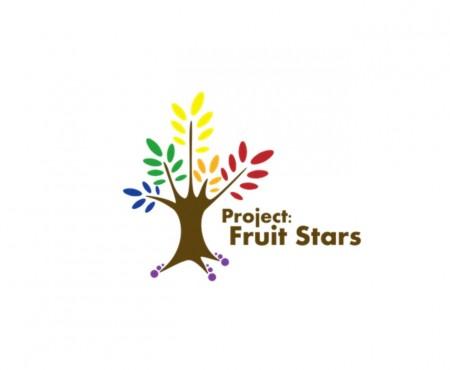 PROJECT FRUIT STARS KICKSTARTER 2015