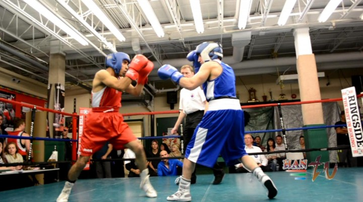 SOUTHSIDE BOXING CARD 2015