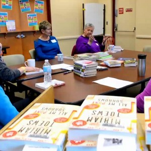 READ AND SHARE AT EPL BOOK CLUBS 2016