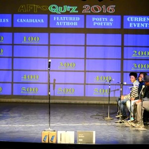 WHAT IS AFROQUIZ