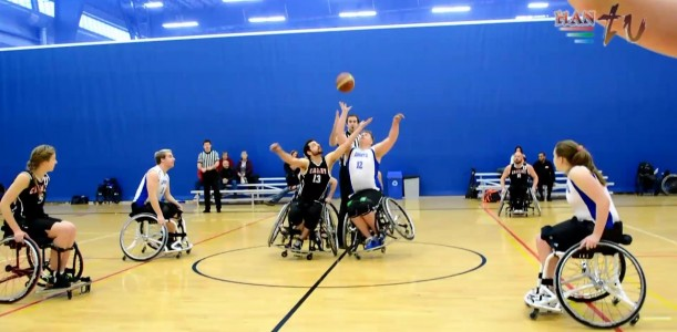 Wheelchair Basketball A Fun Sport of Inclusion