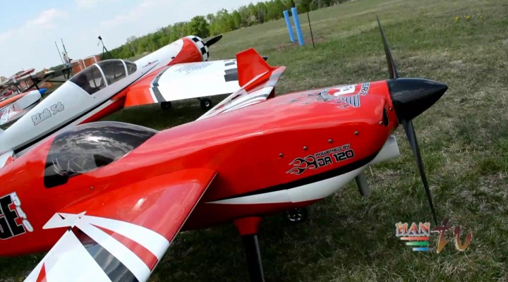 PRO RC FUN FLY 2015