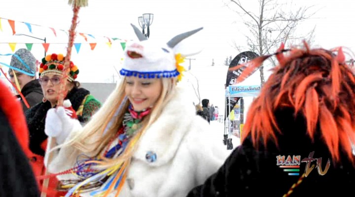 DEEP FREEZE FESTIVAL HIGHLIGHTS 2015