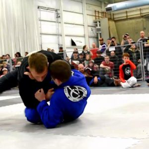 Brazilian Jiu Jitsu Tournament Edmonton