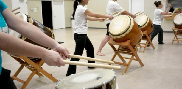 Fusion of Traditional Asian Music