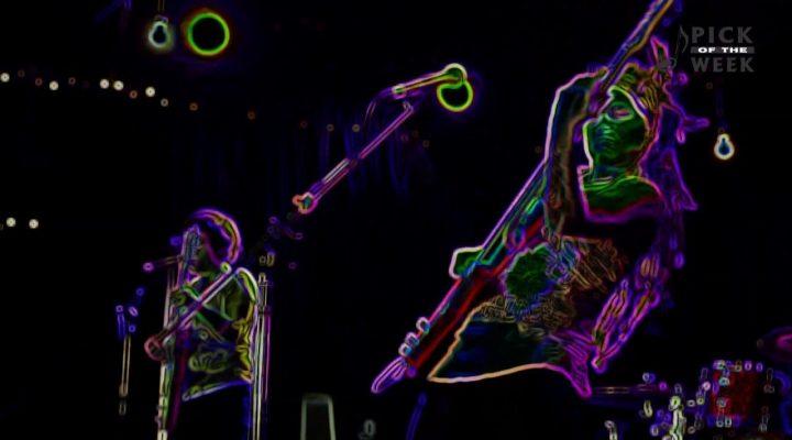 POTW music movement taking form